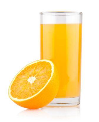 Portakal Suyu Konsantresi / Orange Juice Concentrate