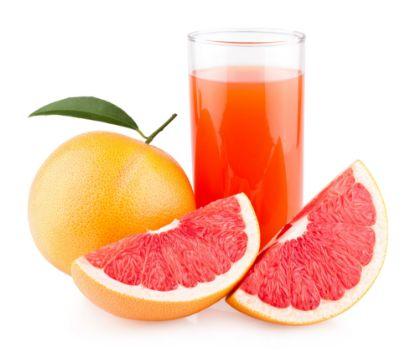 Greyfurt Suyu Konsantresi / Grapefruit Juice Concentrate