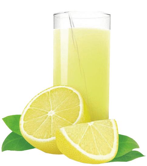 Limon Suyu Konsantresi / Lemon Juice Concentrate